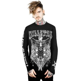 Killstar Long Sleeve T-Shirt - Juju