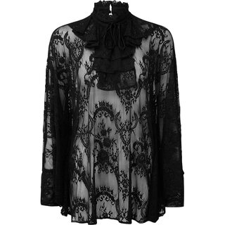 Killstar Lace Tunic - Immortal Beauty