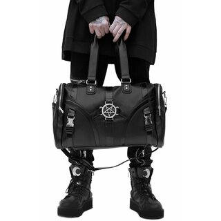 Killstar Travel Bag - Cody Duffle Bag