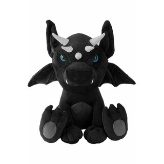 Killstar Kreeptures Plush Demon - Baby Abyss