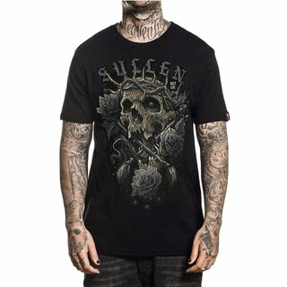 Sullen Clothing T-Shirt - The Hladik Badge