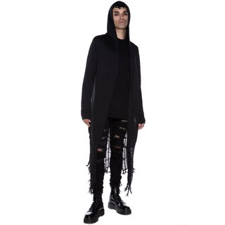 Killstar open Cardigan - Freak Like Me