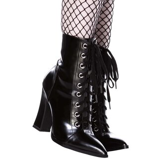 Killstar Ankle Boots - Betty