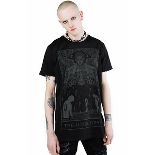 Killstar Unisex T-Shirt - Judgement